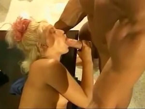 Ember gets paid to play with a horny couple.