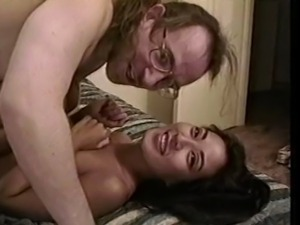 In this early Debutantes scene, Ed gets it on with an Indonesian babe. Lucky...