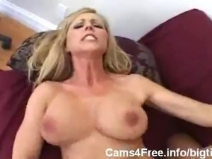 Nicole Moore Milf with Big Tits!