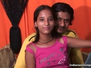 Tina And Raju HD