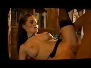 Petite mature Ginger Lea in Dirty Little Secrets