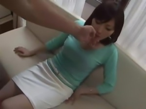 Horny  japanese bitch free