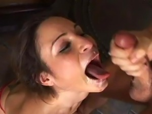 Amber Rayne Big Gulps 3
