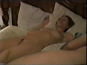Bi Husband, wife, Friend Have A Sex Romp