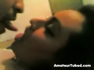 Sexy amateur arab kissing and get fucked free