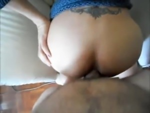 Dirty BareBack Anal + Creampies