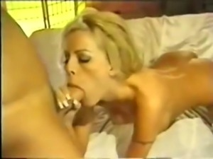 Tabitha Stevens - Wet Blowjob