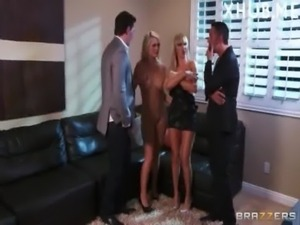 Nikki Benz And Alexis Ford 02 free