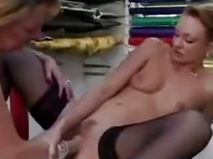Anal fisting