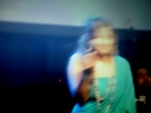 I jerked off watching Bollywood Singer Shreya Ghoshal