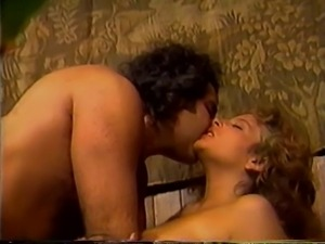 Lisa Melendez and Ron Jeremy