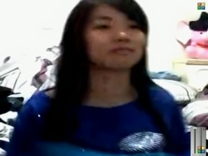 Hannah from Taiwan playing on msn free