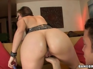 sexy milf bobbi starr getting nailed