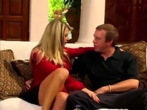 Vicky Vette and Mark Wood free