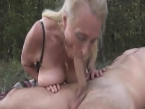 in the German Woods  - The Granny Outdoors free