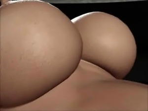 3D Animation: Robots Sex Attack free