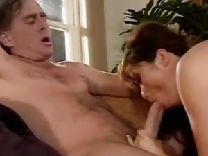 East Meets West 3 - Fujiko Kano Fucks a White Man