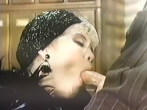 vintage blowjob by amber lynn free