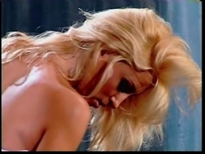 Jill Kelly Enema