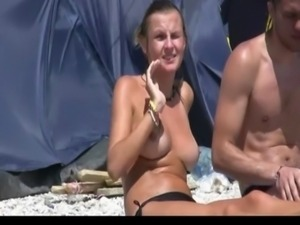 Nude in public russian beach babes free