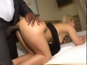 Old Black man Fuck nice girl