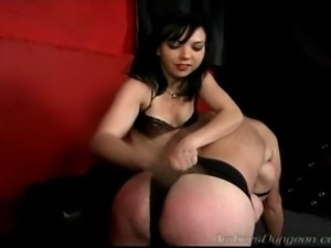 Mistress Gia Primo Hurt You