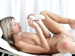 Gina Gerson is a hot babe who knows how to make all of her fans hard and horny