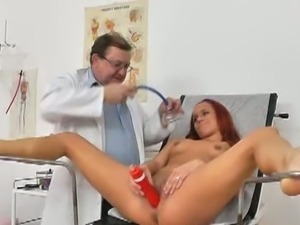 Terry anne's big gaped pussy