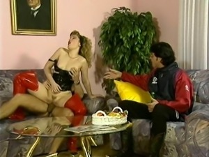 Kinky vintage fun 85 (full movie)