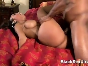 Lacey Duvalle is easily one of the hottest black pornstars