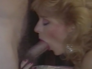 Nina Hartley gets boned by Paul Thomas!