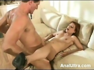 Danielle Dynamite and her fuck buddy got so hot and