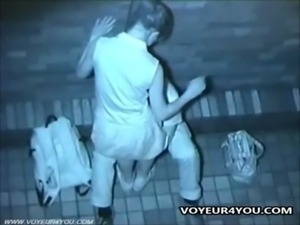 Outdoor Sex Couples Fucking Late Night free