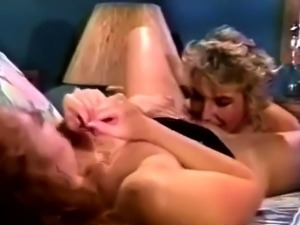 Lesbian Porn from 1984