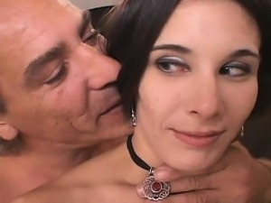 Cheating Slut Blackmailed Into Shock Therapy