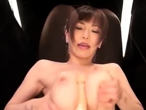 Adorable Seductive Japanese Girl Fucking