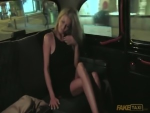 Mature escort Tia layne is fucked in taxi (full) free