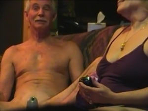 LONG HOT SEX ON THE SOFA