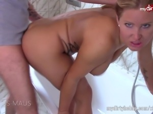 My Dirty Hobby - fitness-maus housewife slut