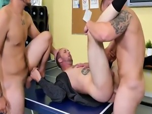Military men caught having gay sex and photo family blowjob CPR prick