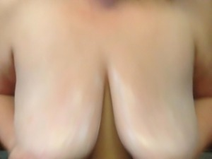 Titty Fuck Me with them Fat Saggy Hangers