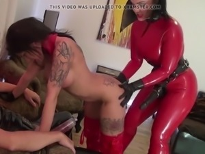 My Wife and Her Horny Niece